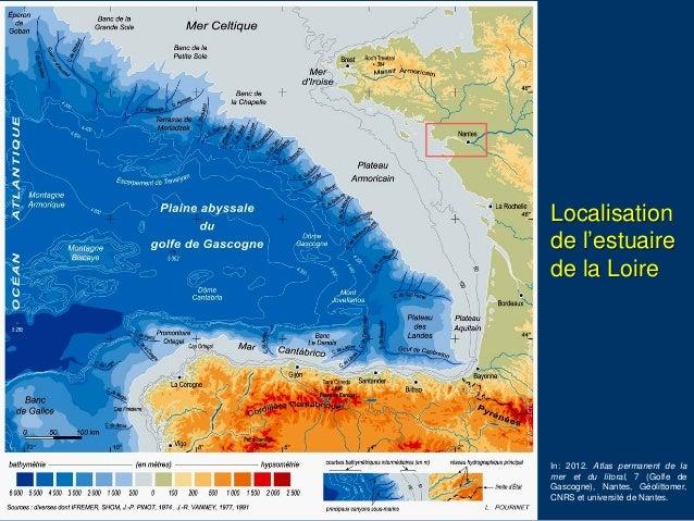 Géohistoire des îles de l'estuaire de la Loire Slide 2