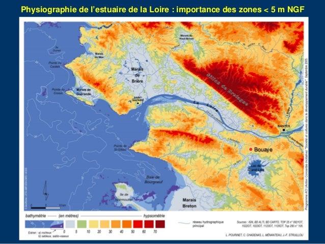 Géohistoire des îles de l'estuaire de la Loire Slide 3