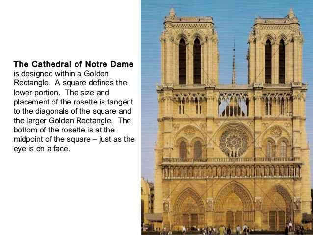 Golden Rectangle In Architecture learn how da vinci's golden proportions create beautiful designs