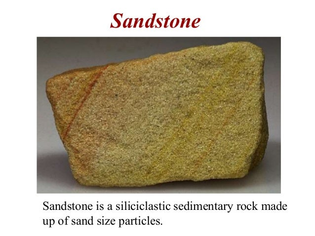 an introduction to the analysis of the sedimentary rock Start studying introduction to sedimentary rock learn vocabulary, terms, and more with flashcards, games, and other study tools.
