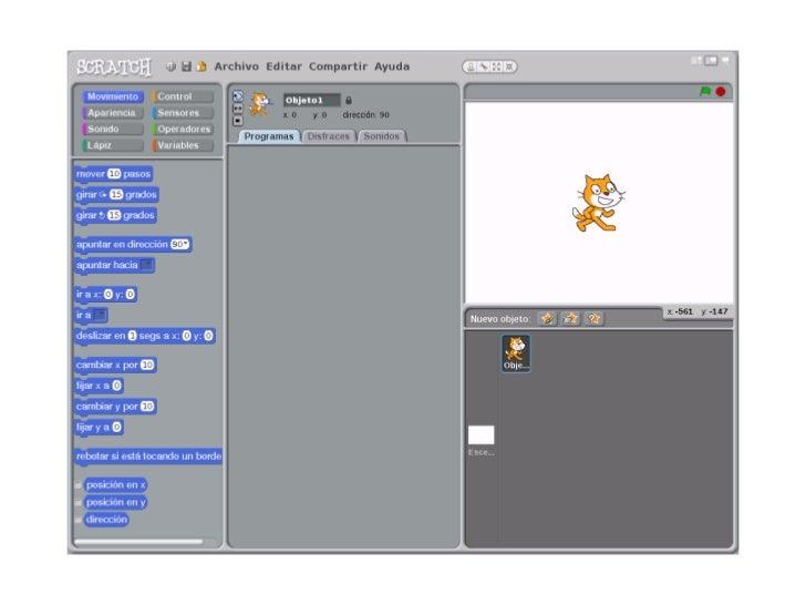 Editamos el fondo: puede ser con la cámara, imagen de Internet, con   color en el Editor de objetos.