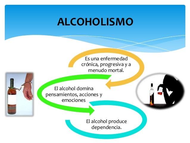 Las estampas la profiláctica de la dependencia alcohólica de