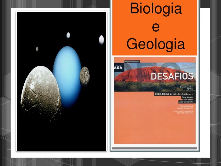 Biologia   eGeologia