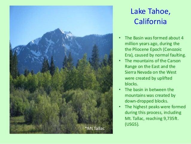 Geology field assignment slideshare Slide 2
