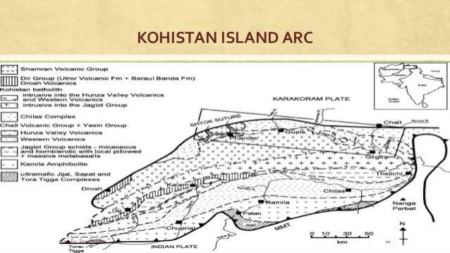 KOHISTAN ISLAND ARC EBOOK