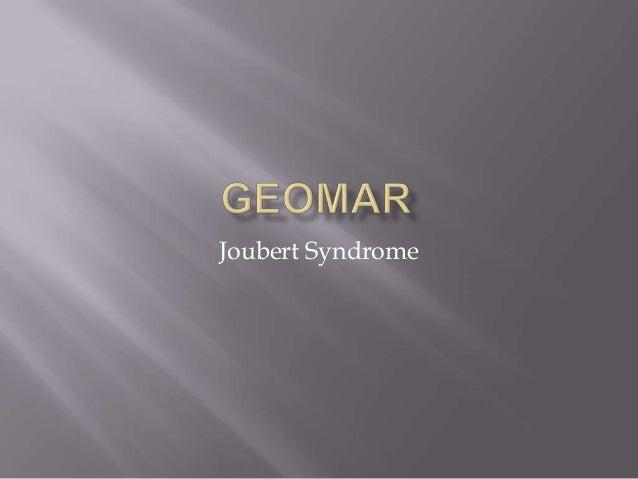 Joubert Syndrome