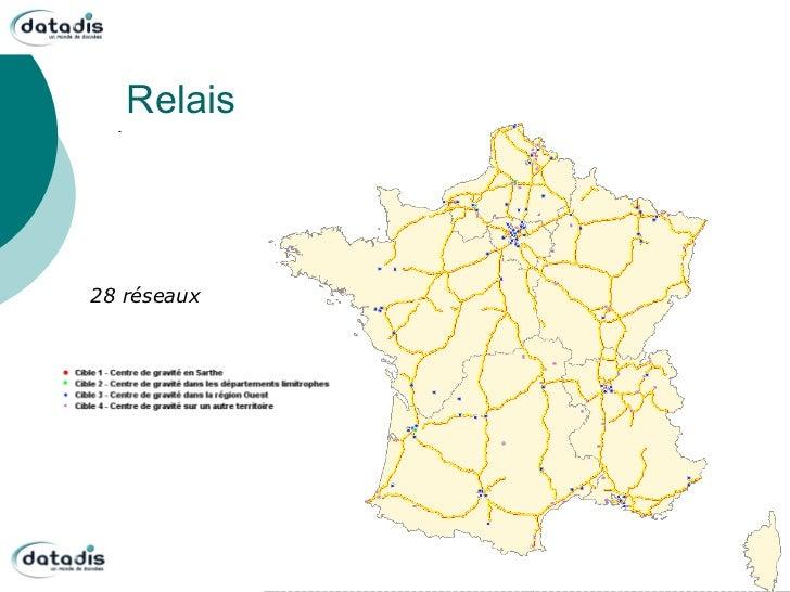 Relais28 réseaux