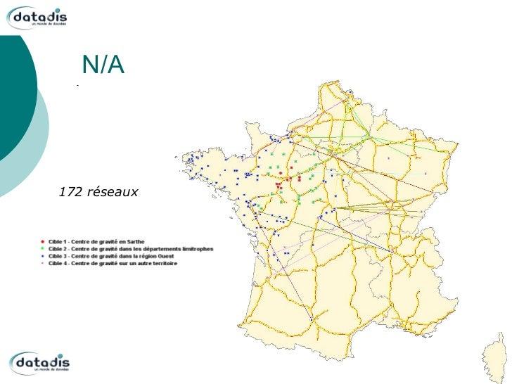 N/A172 réseaux