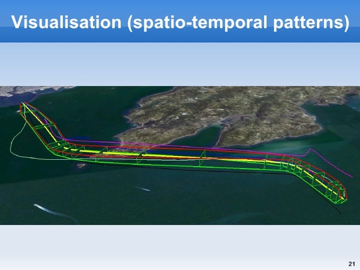 Temporal spatial and spatio-temporal data mining
