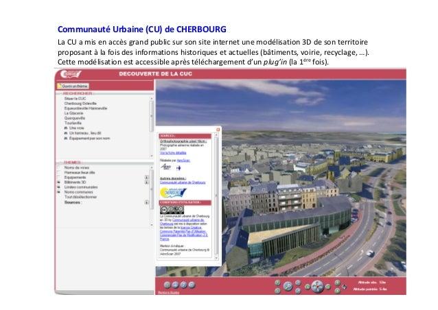 La 3d comme outil participatif de la cr dibilit des for Outil 3d