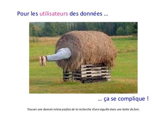 La gouvernance de l'Information Géographique : de l'open catalogue à l'open data, exemple dans une collectivité française. Slide 3
