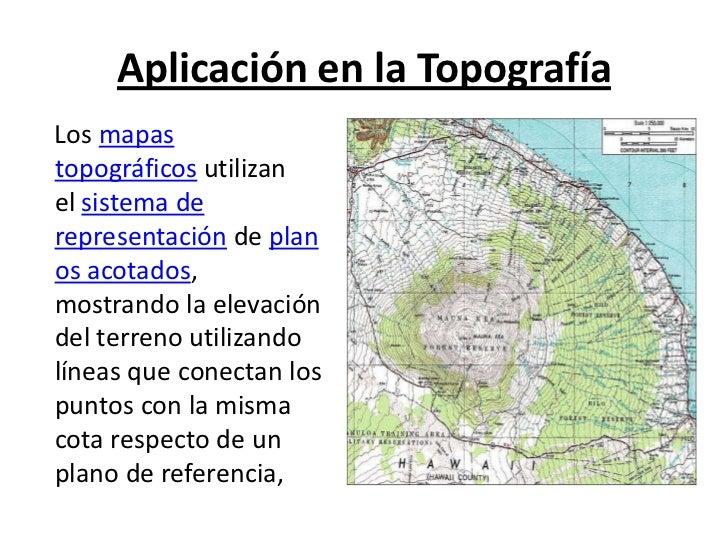 Geometr a y sus aplicaciones for Aplicacion para planos
