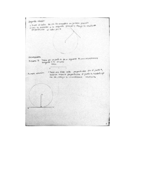 Entregó Yunuen Sarasuadi Acosta Meza  415068510  Geometría I – Unidad 3 – Tema 1 – Actividad de aprendizaje