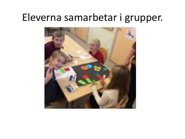 Geometri - Eva-Marie Dalenius Slide 3