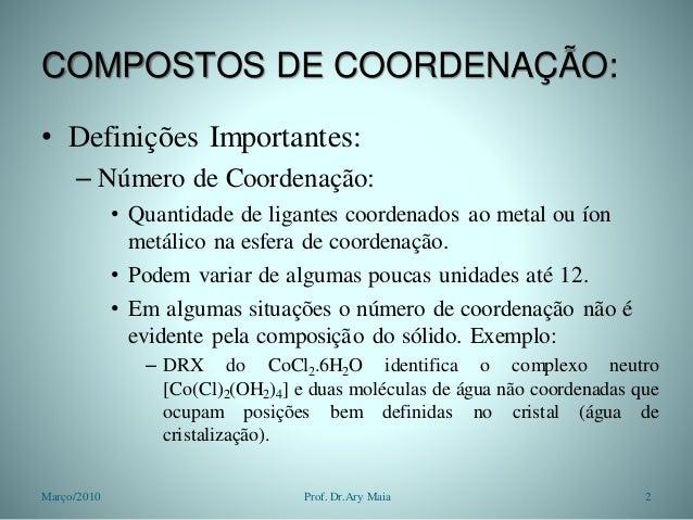 Formula Estrutural Do Cocl2