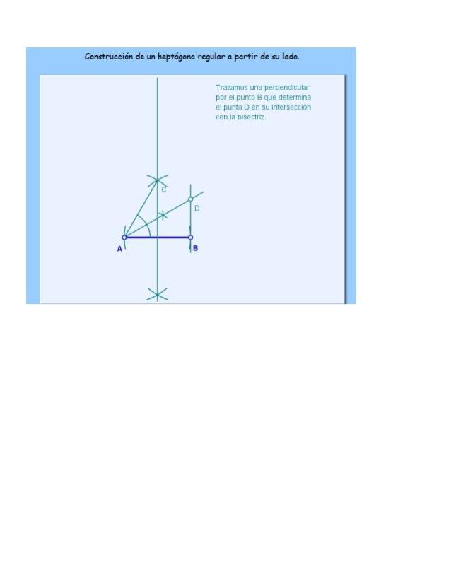 Geometricas para alumnos