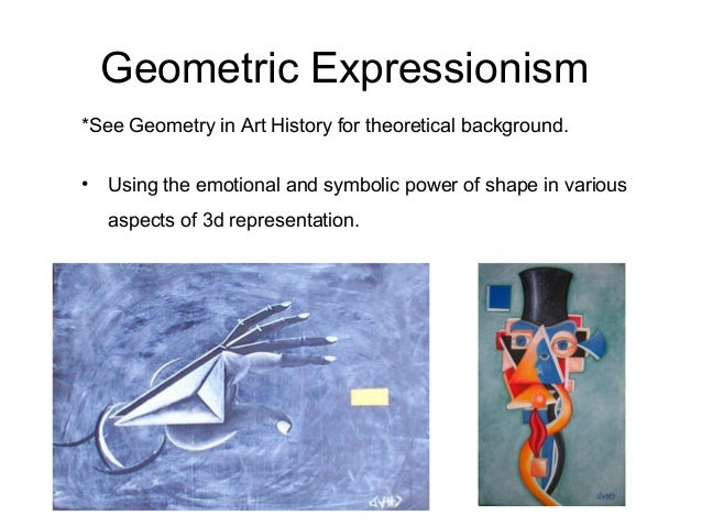 application of geometry