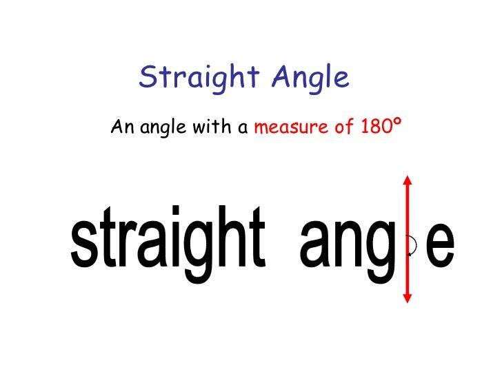Geometric jargon 2