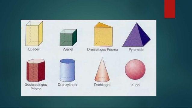 Kanten ecken prisma und Wie viele