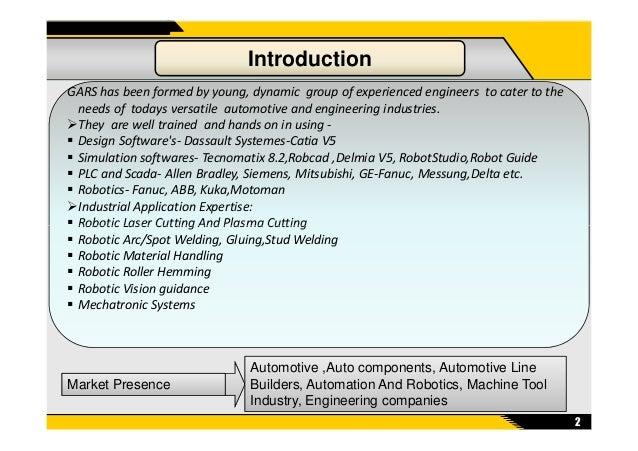Geometrix Company Solution Profile