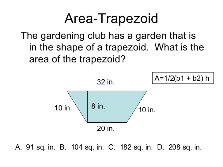 6th grade geometry worksheets
