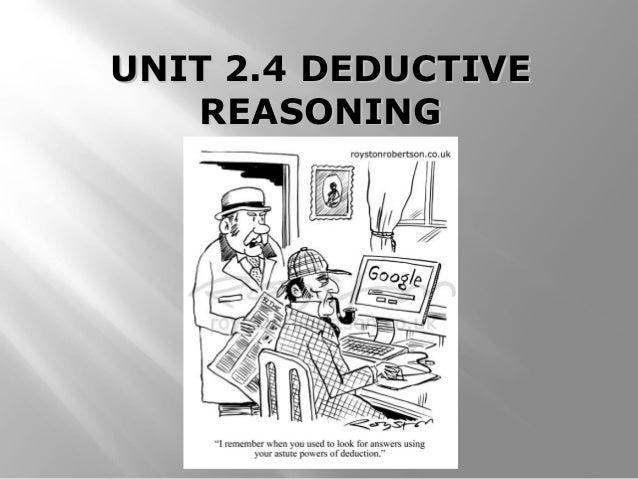 Unit 201 outcome 1 1 2