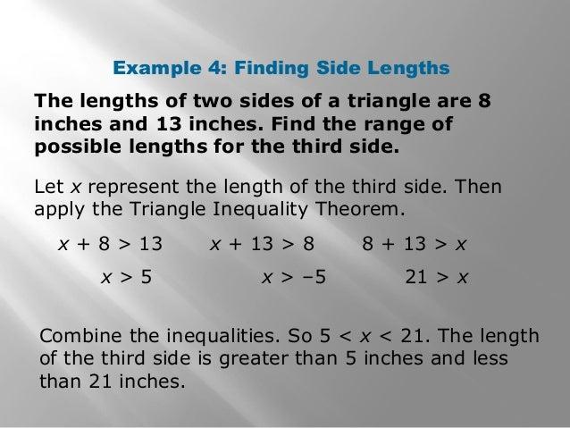 Geometry 201 unit 5.5