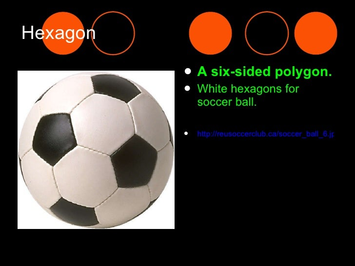 Hexagons In The Real World Geometry In The Real W...