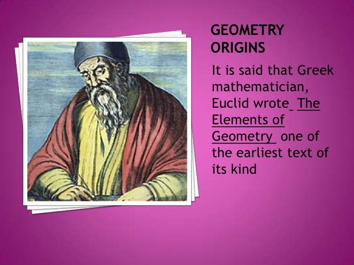Geometry Powerpoint Lesson For Week 3