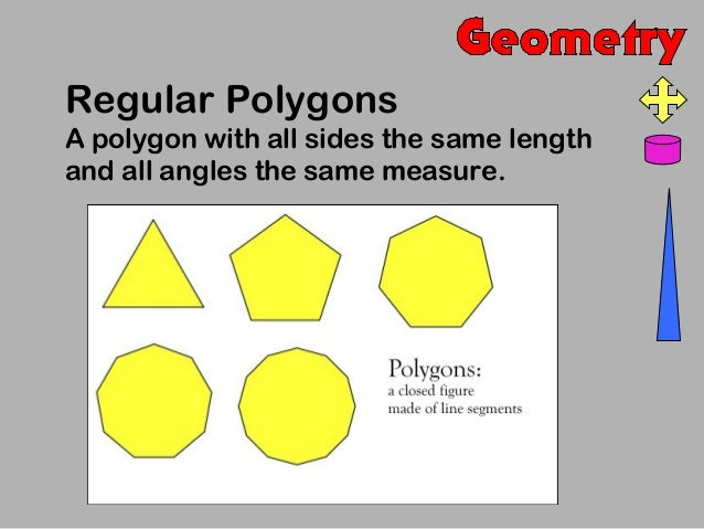 geometry power point 5th grade