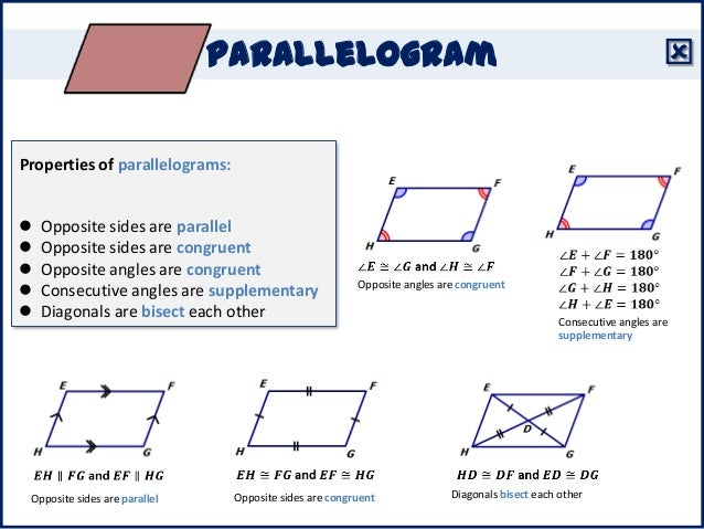 Geometry Toolbox Advanced Proofs 3