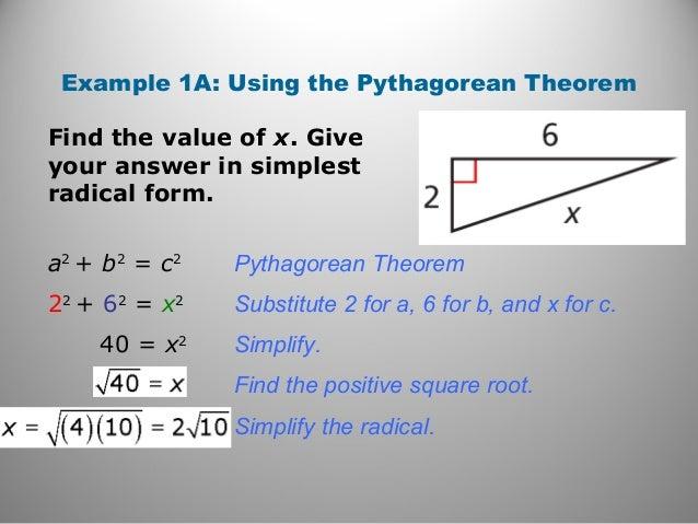 Geometry unit 8.1