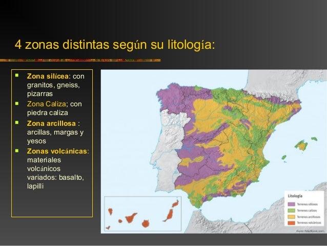 GEOMORFOLOGIA ESO Slide 3