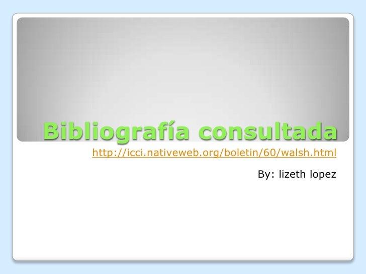 Geopolitica Del Conocimiento Lizeth Lopez Slide 3