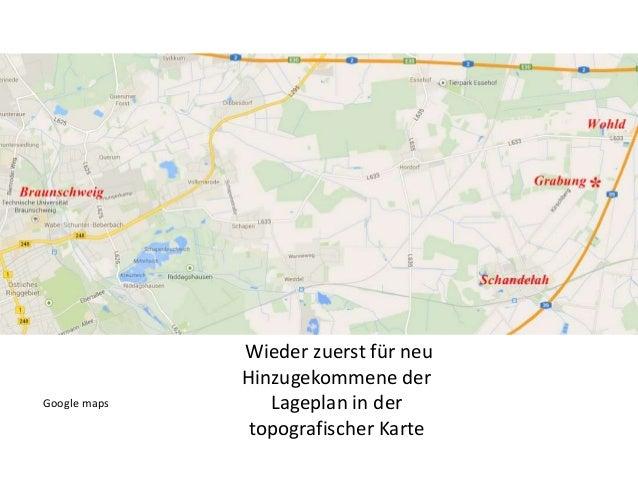 Geopunkt Jurameer Schandelah - Grabungsphase VI - 2019 Slide 2