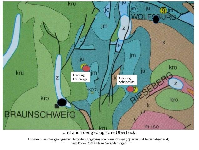 Geopunkt Jurameer Schandelah - Grabungsphase VI - 2019 Slide 3