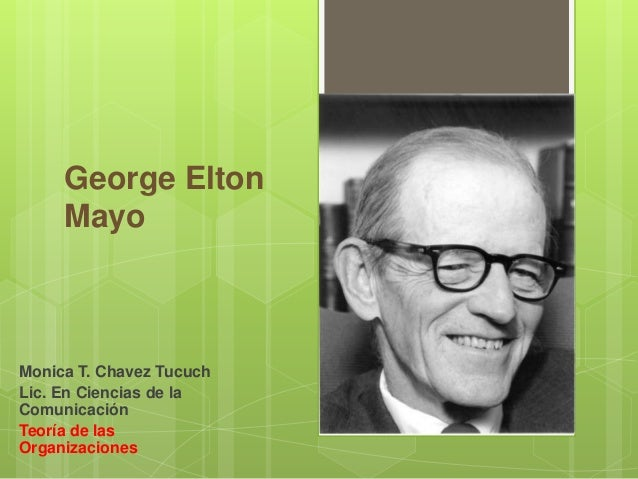 elton mayo The behavioral management theory is often called the human relations movement because it addresses the human dimension of work behavioral theorists believed that a better understanding of human behavior at work, such as motivation, conflict, expectations, and group dynamics, improved productivity.