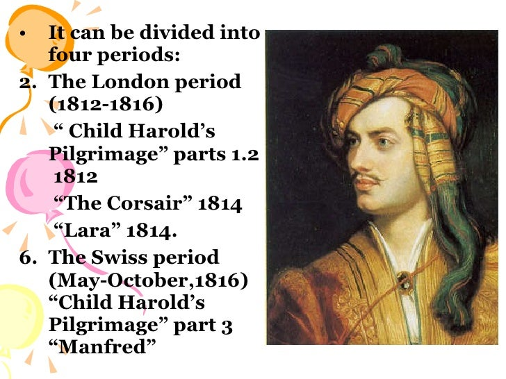 lord george gordon byron s work as Genealogy for george gordon byron, 6th lord rochdale  george gordon byron, 6th baron byron's geni profile  he was able to work his way through school,.