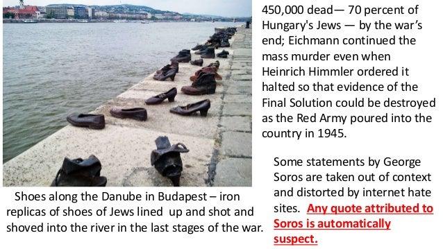 Soros dead