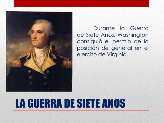 George Washington - Meghan Nolan