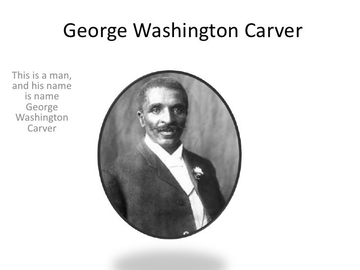photo essay on george washington carver George washington carver essay meaning 2004 ap united states history dbq essay media and its impact essay essay about environment day photo essay english 10.