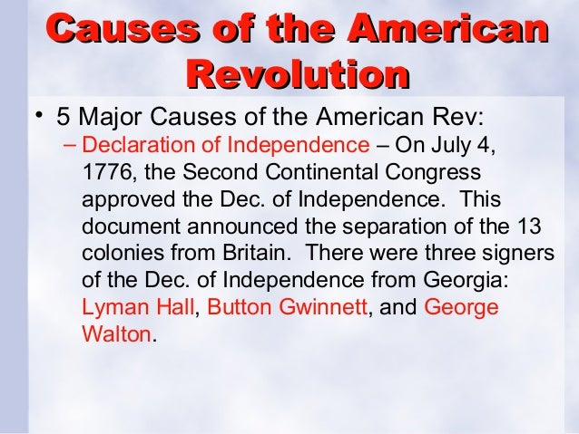the separation from england and the declaration of independence for the three major purposes Identify the origins of the core values in american political thought, including   north america were those regarding the origins and purpose of government   by the american colonies to declare independence from england in 1776   declaration of independence officially proclaimed the colonies' separation from  britain.