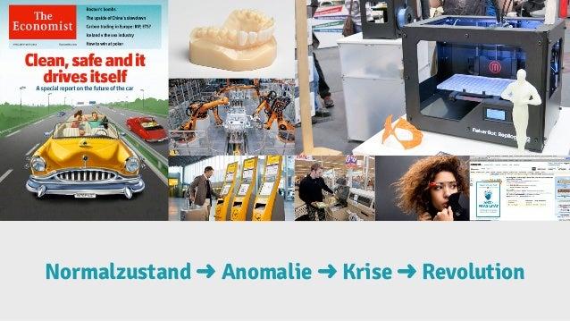 Digitale Anomalien – Magazine zwischen Papier und Pad Slide 3