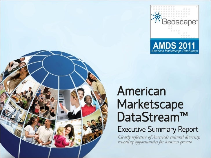 """WHAT OUR CLIENTS ARE SAYING ABOUT AMDS & GIS…  """"Compared to the data and system were using now,   Geoscape is like Star Wa..."""