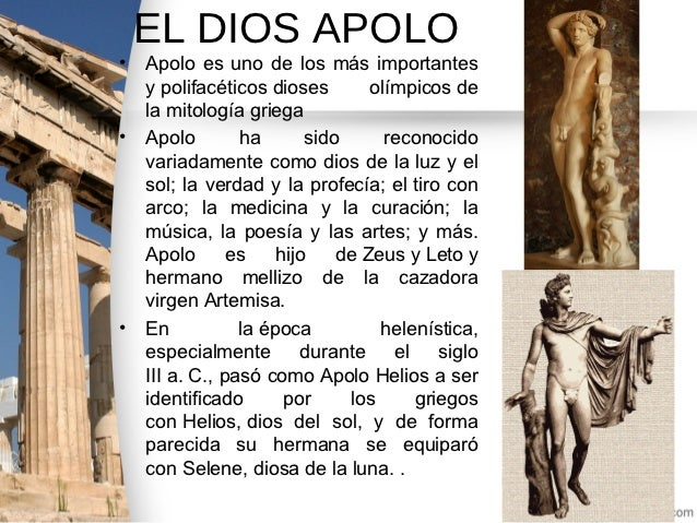 luigi dobreanu la mitología griega (1)