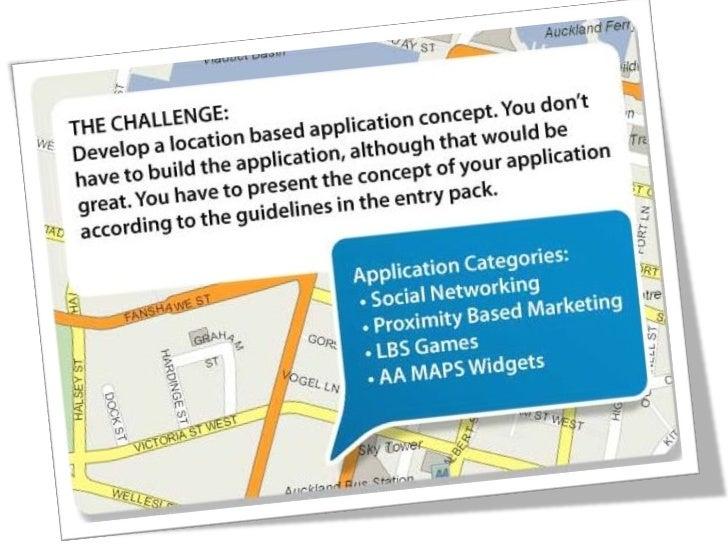 GeoSmart Location Innovation Awards Jenny Wilmshurst Slide 3