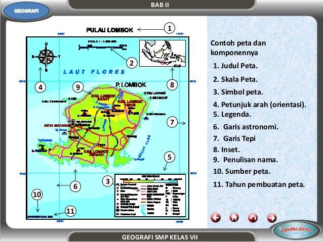 Ilmu Pengetahuan Sosial Kelas 7 Geografi Smp Vii 33 Gambar
