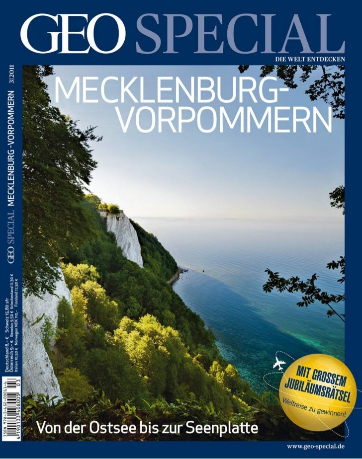 Germany: Mecklenburg-Western Pomerania