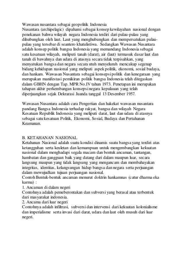 Dampak Positif Letak Astronomis Indonesia - Rajiman