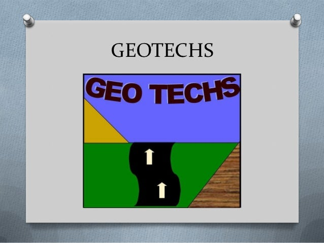 GEOTECHS